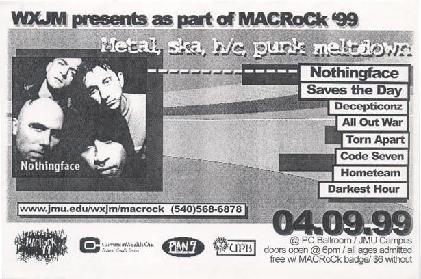 MACRock 1999