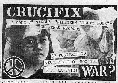 Crucific-1984