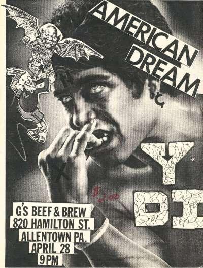 YDI-American Dream @ Allentown PA 4-28-??