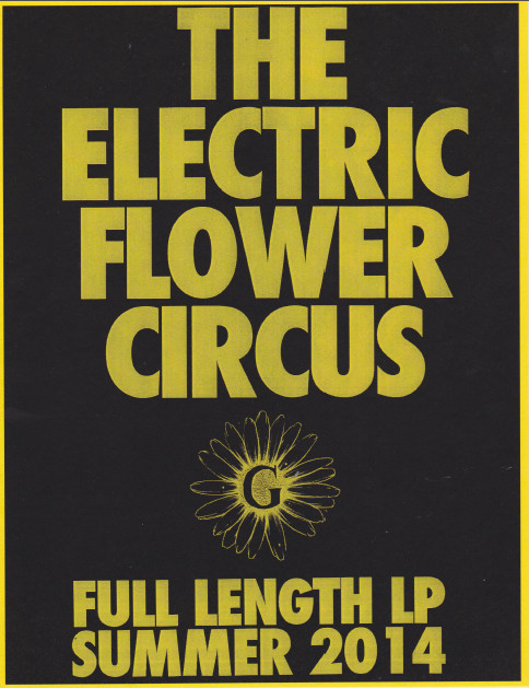 Give-Electric Flower Circus