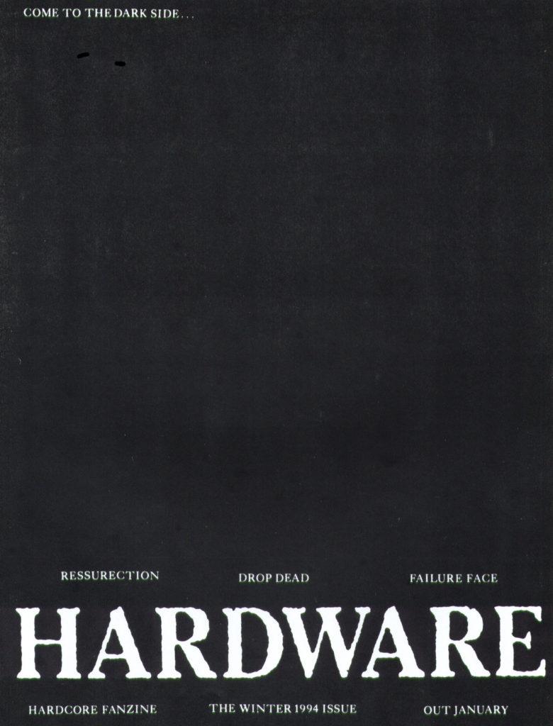 Hardware Fanzine