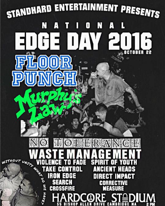 Edge Day 2016 (10-22-16)