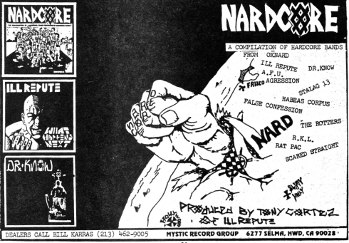 Nardcore Compilation