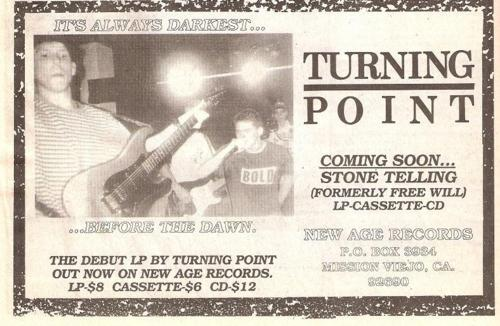 Turning Point (New Age Records)