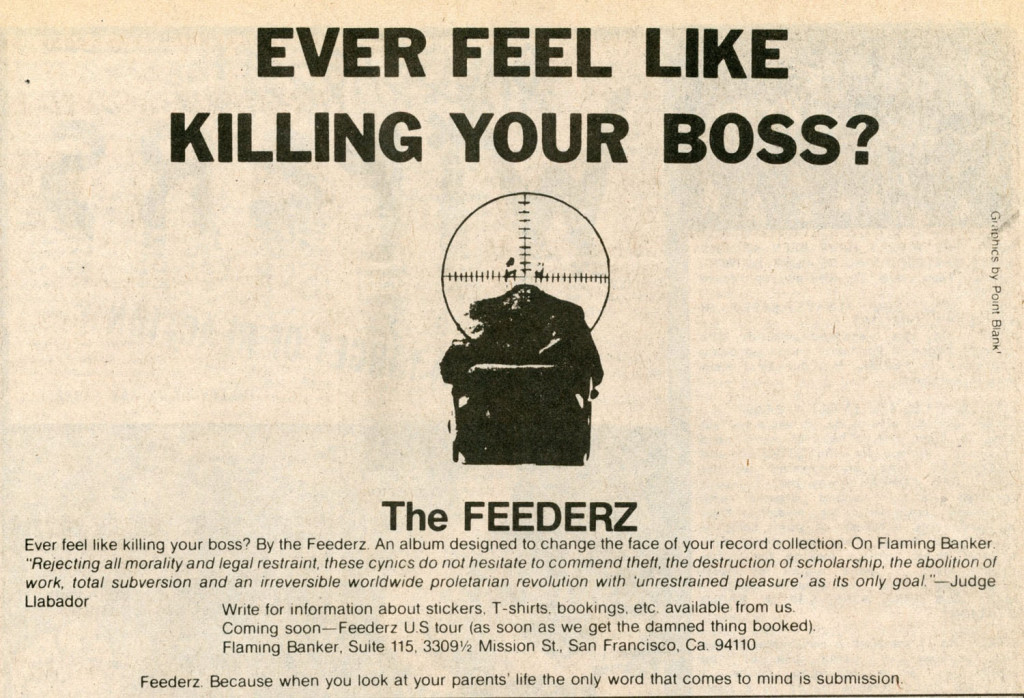 The Feederz