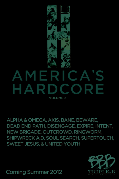 America's Hardcore Volume Two