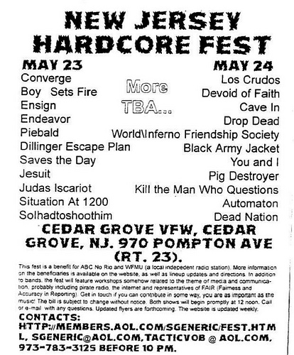 Paperweight Fest 5-23-98