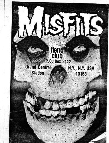Misfits Fiend Club