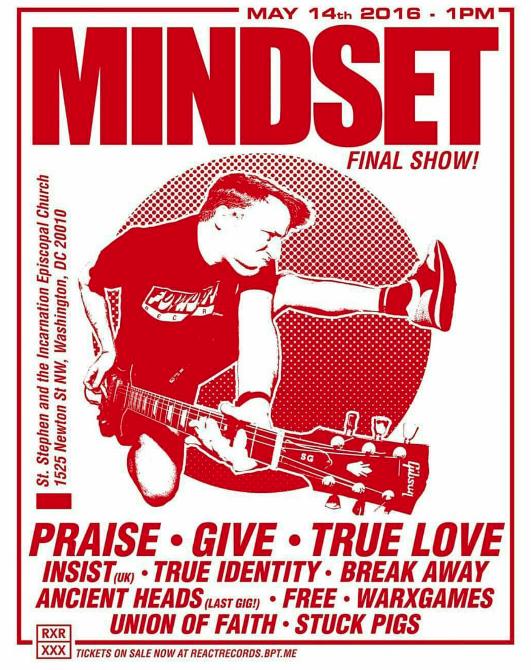 Mindset Final Show 5-14-16