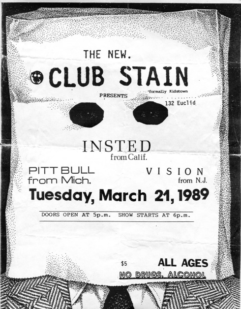 Insted-Vision-Pitbull @ Toledo OH 3-21-89