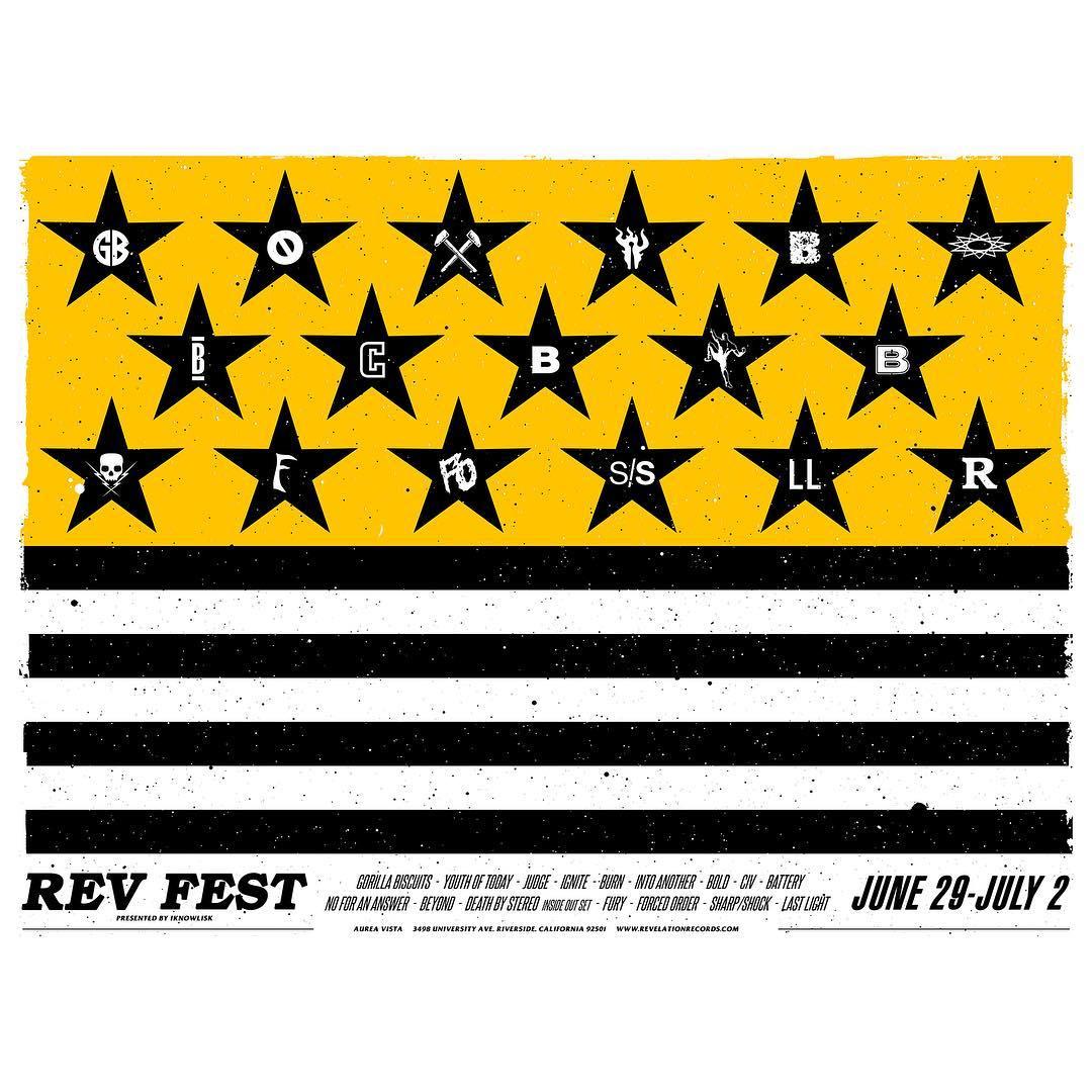 Rev Fest 2017
