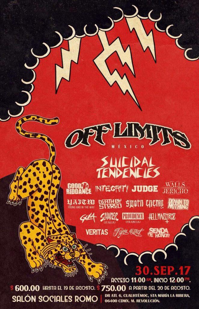 Off Limits Fest