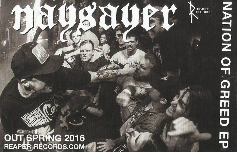 Naysayer (Reaper Records)