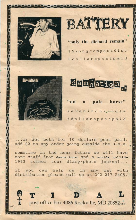 Tidal Records