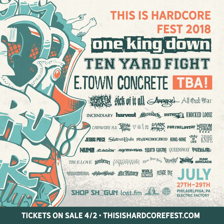 This Is Hardcore 2018