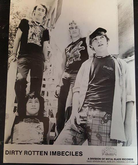 DRI (Death Records)