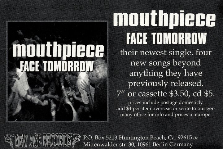 Mouthpiece (New Age Records)
