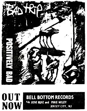 Bad Trip (Bell Bottom Records)