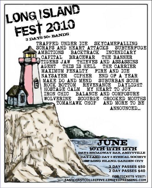 Long Island Fest 2010